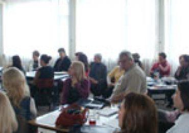 """Организовање дводневног семинара """" Дијагностика, превенција и отклањање узрока неуспеха ученика у школском учењу """""""