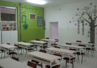 Школа данас