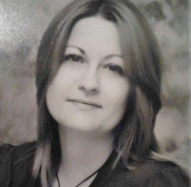 Александра Орловић