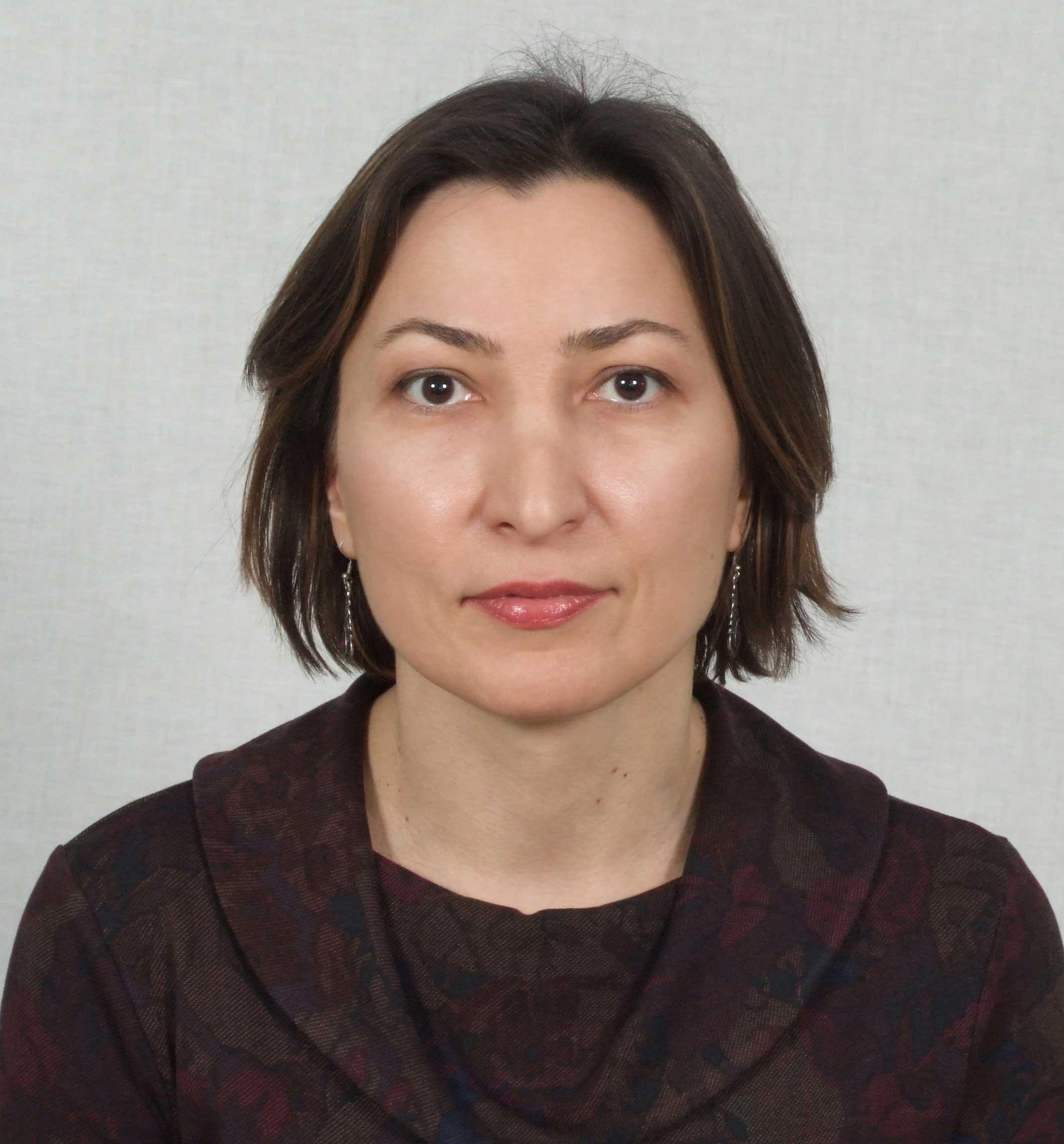 Јасна Цвијетић