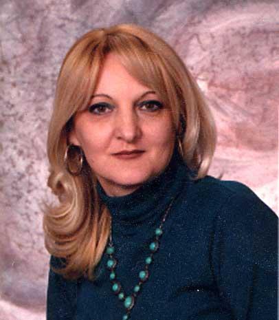 Јелена Перић