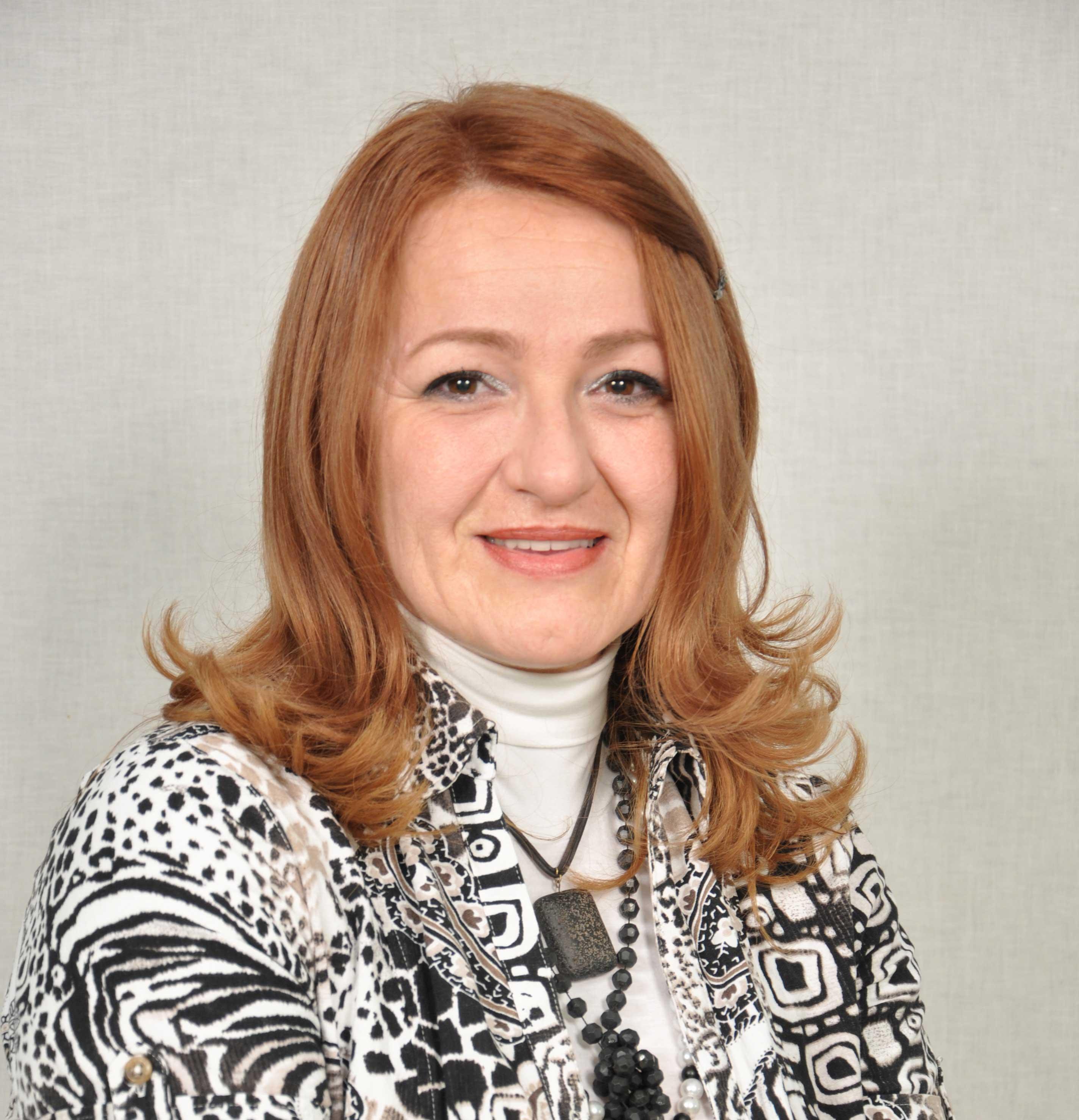 Сања Милекшић