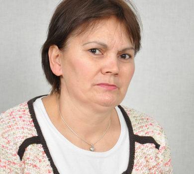 Зора Петковић