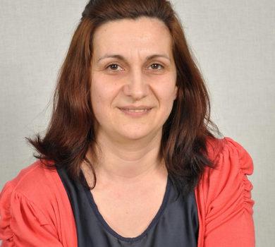 Јасна Атанацковић