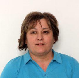 Јасминка Митровић