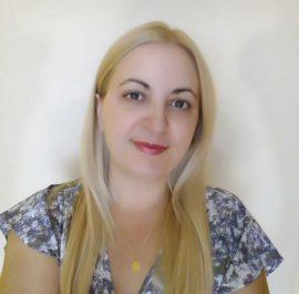 Јелена Штрбачки