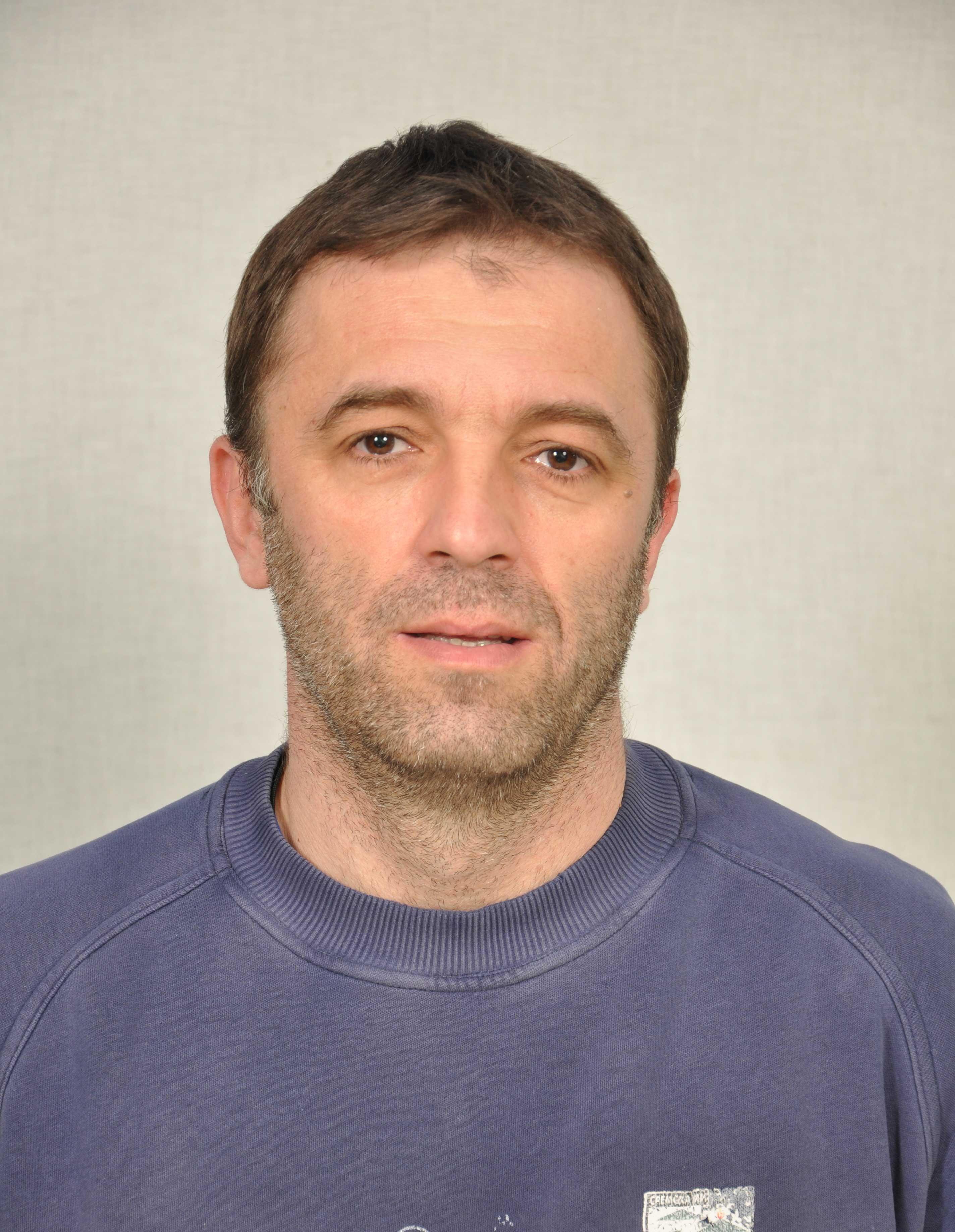 Никола Милошевић