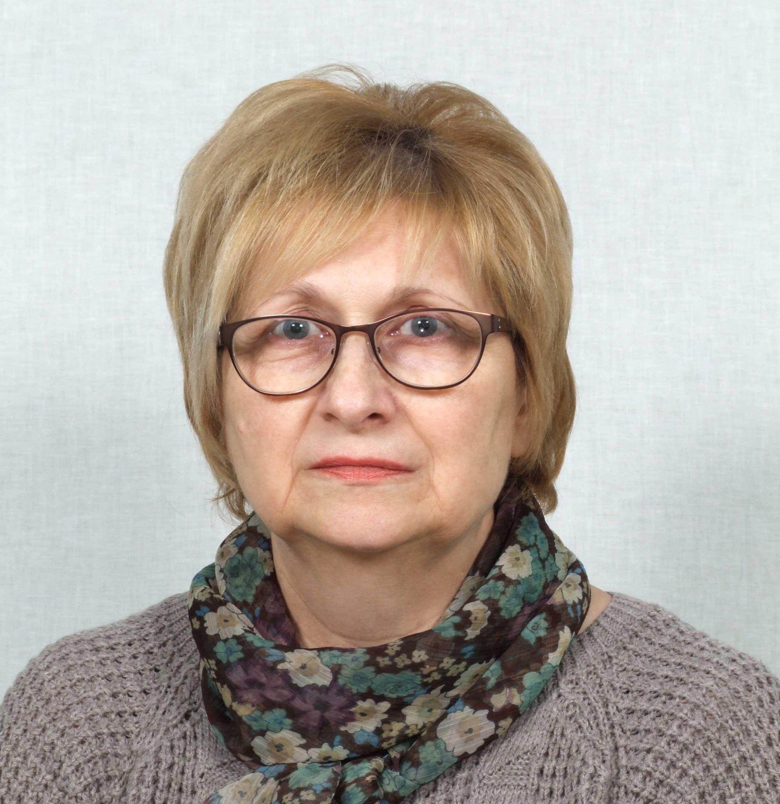 Светлана Николић