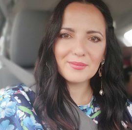 Мирјана Радовановић