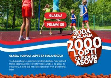 2000 лопти за будуће асове