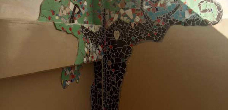 Дрво мозаик