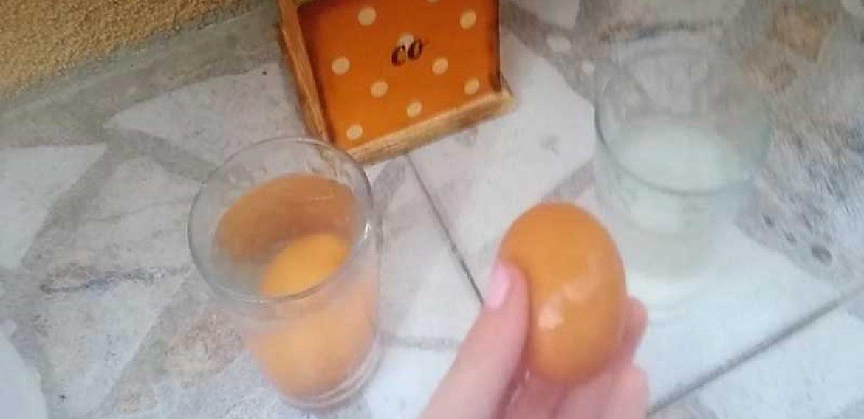 Експериментом против короне