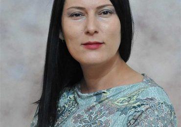 Данијела Остојић Чапеља