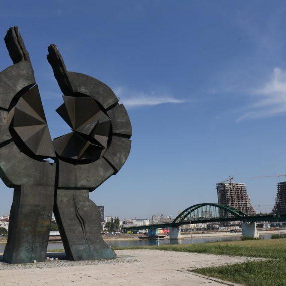 22. април- Дан сећања не жртве Холокауста, геноцида и других жртава фашизма у Другом светском рату